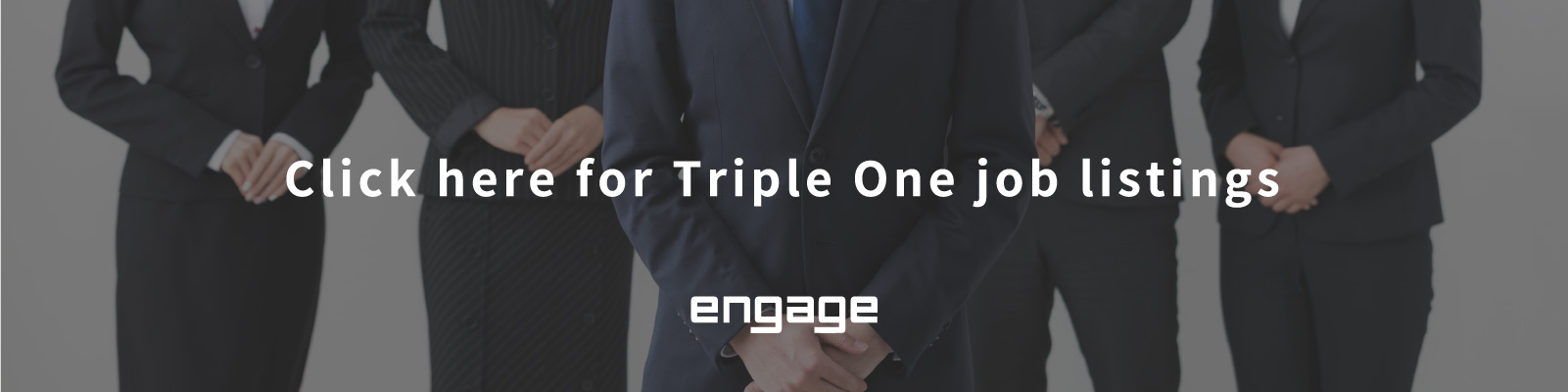 Click here for Triple One job listings